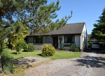 Thumbnail 2 bed detached bungalow for sale in Solway View, Dalbeattie