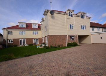 Thumbnail 1 bed flat to rent in Sturges Road, Bognor Regis