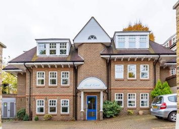 The Wimbledon Beaumont Nursing Home, Arterberry Road, London SW20. 2 bed flat for sale