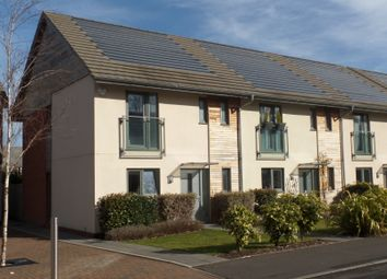 Thumbnail 3 bed property to rent in Lloyd Road, Chichester