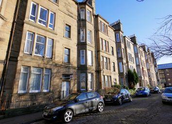 Thumbnail 1 bed flat to rent in Hermand Terrace, Edinburgh