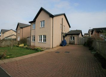 Thumbnail 5 bed detached house for sale in Wallaceneuk, Kelso