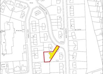 Thumbnail Land for sale in Fountainhead Road, Bathgate