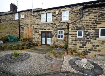3 bed terraced house for sale in Woodhall Road, Calverley, Pudsey, West Yorkshire LS28