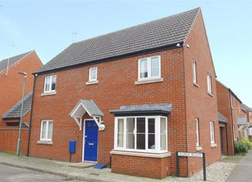 Thumbnail 4 bed detached house for sale in Forge Road, Dursley
