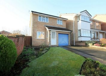 Thumbnail 3 bed detached house for sale in Cave Drive, Downend, Bristol