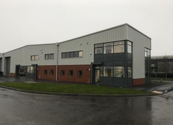 Thumbnail Office to let in Hownsgill Industrial Park, Knitsley Lane, Consett