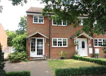 Thumbnail 3 bed property for sale in The Links, Whitehill, Bordon