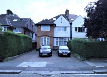 6 bed semi-detached house for sale in Woodstock Road, London NW11