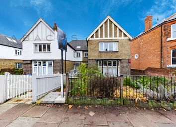 Thumbnail 3 bed flat for sale in Wrentham Avenue, Queens Park