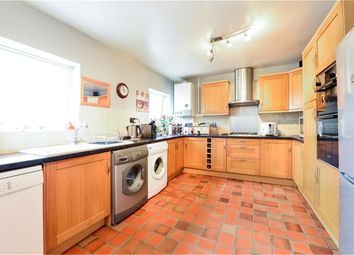 Thumbnail 3 bed semi-detached house to rent in The Oval, Bath, Somerset