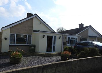 Thumbnail 3 bed detached bungalow for sale in Wythburn Road, Frome, Somerset