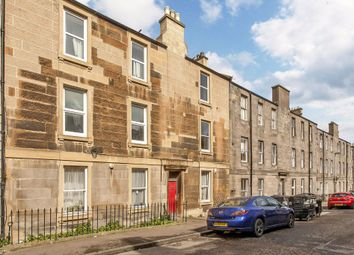 Thumbnail 1 bed flat for sale in 34/6 Prince Regent Street, Leith