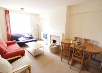 Thumbnail 4 bedroom flat to rent in Latymer Court, Hammersmith Road, London