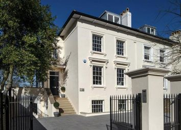 Thumbnail 6 bed property to rent in Queens Grove, St Johns Wood