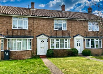 Thumbnail 2 bed terraced house to rent in Browns Lane, Uckfield
