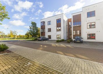 Thumbnail 2 bed flat for sale in Hollies Court, Basingstoke