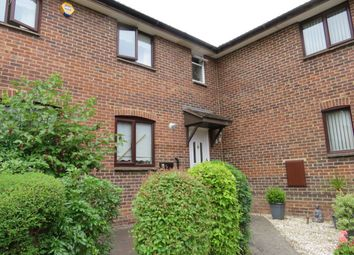 Thumbnail 2 bed terraced house to rent in Ravenscroft, Ridings Mead, Salisbury