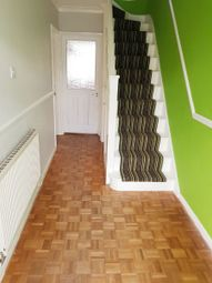 Thumbnail 4 bed semi-detached house to rent in Rowley Road, Whitnash