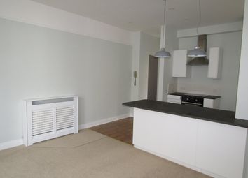 Thumbnail 2 bed flat for sale in Nightingale Road, Southsea
