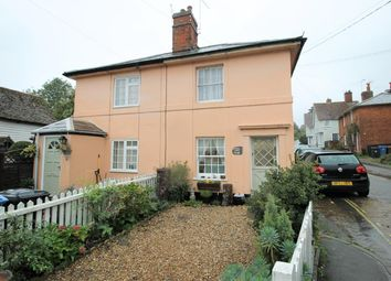 Thumbnail 1 bed property to rent in Birch Street, Nayland, Suffolk