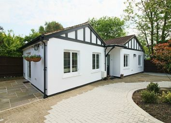 Thumbnail 2 bed detached bungalow to rent in Upton Gardens, Harrow
