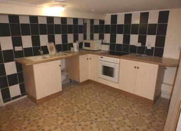 Thumbnail 1 bedroom flat to rent in Elizabeth Terrace, Wisbech