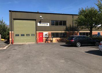 Thumbnail Light industrial to let in Unit 3E, Haddenham Business Park, Haddenham, Bucks.