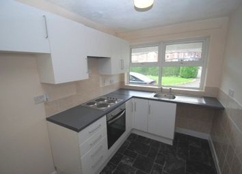 Thumbnail 1 bed flat to rent in Bath Court, Stafford