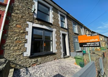 Thumbnail 3 bed terraced house for sale in Mountain Ash -, Mountain Ash
