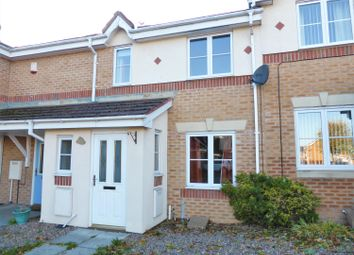 Thumbnail 3 bed town house for sale in Leyfield Place, Wombwell, Barnsley
