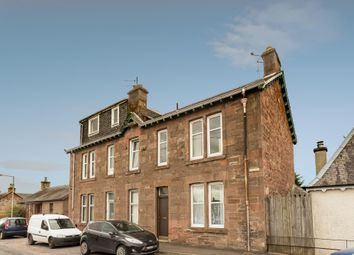 Thumbnail 1 bed flat for sale in Birnam Place, Shaw Street, Blairgowrie, Perthshire