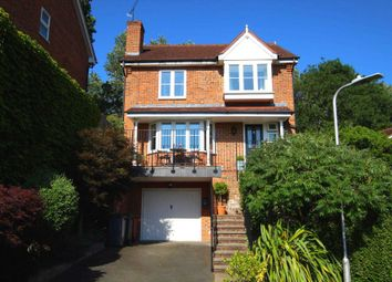 4 bed detached house for sale in Morlais, Emmer Green, Reading RG4