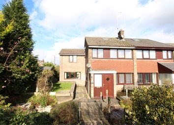Thumbnail 3 bed semi-detached house for sale in Walshaw Walk, Tottington, Bury, Lancashire