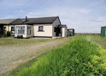 Thumbnail 3 bedroom semi-detached house for sale in Breakachy Kilkenzie, Campbeltown