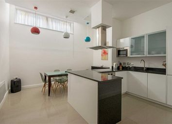 Thumbnail 2 bed flat for sale in Visage Apartments, Winchester Road, London