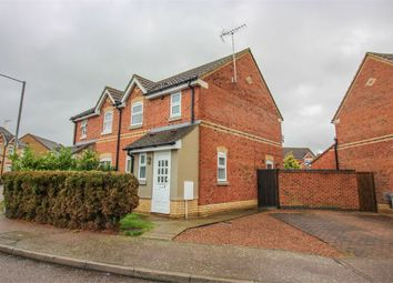 Thumbnail 3 bed semi-detached house for sale in Albert Gardens, Church Langley, Harlow, Essex