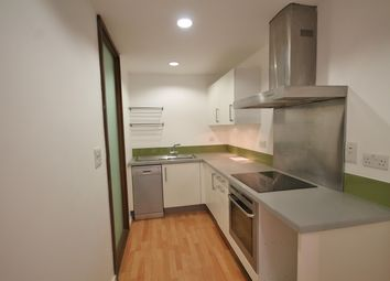 Thumbnail 2 bed flat for sale in Lever Street, London