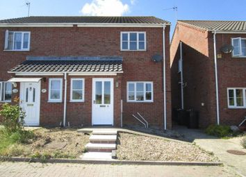 Thumbnail 3 bedroom semi-detached house to rent in The Craft, Winterton-On-Sea, Great Yarmouth