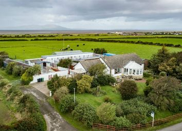 Thumbnail 3 bed detached bungalow for sale in Newcroft Kennels, Salta, Mawbray, Maryport, Cumbria