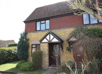 Thumbnail 1 bed property to rent in Churchfields, Burpham Lane, Guildford