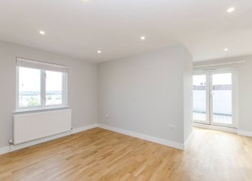 Thumbnail 3 bed flat to rent in Coles Green Road, Cricklewood