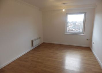 Thumbnail 2 bed flat for sale in Midland Road, Luton