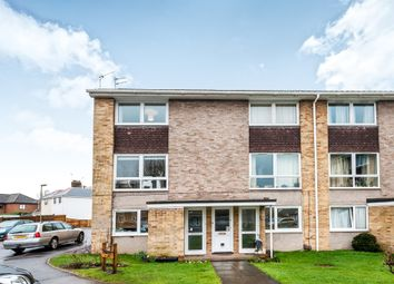 Thumbnail 2 bedroom maisonette for sale in Wykeham Crescent, Cowley, Oxford