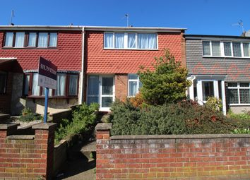 Thumbnail 3 bed terraced house to rent in Stuart Road, Welling, Kent