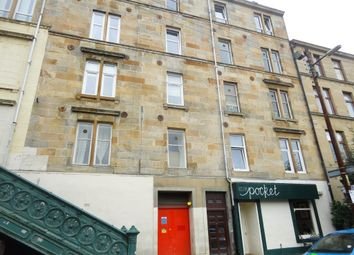 Thumbnail 2 bed flat to rent in South Woodside Road, Glasgow