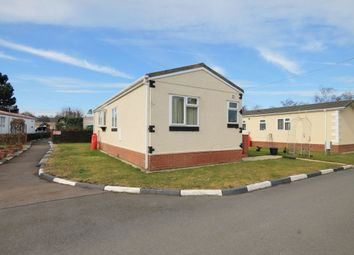 Thumbnail 2 bed bungalow for sale in Bewicke Maine Residential Park, Birtley, Chester Le Street