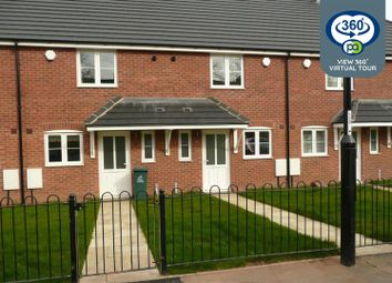 2 bed property to rent in Templar Avenue, Tile Hill, Coventry CV4