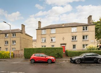 Thumbnail 2 bed flat for sale in 12/3 Hutchison Road, Edinburgh