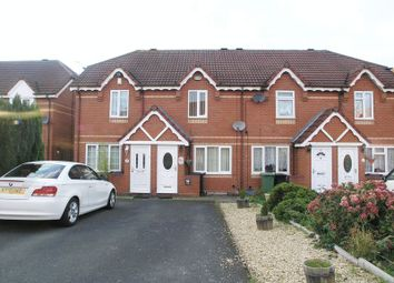 Thumbnail 2 bed terraced house for sale in Brierley Hill, Pensnett, Hodnet Drive